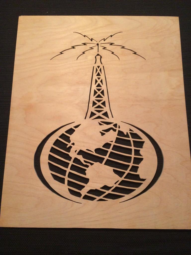 Antenna Globe